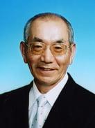 代表取締役 田中孝夫 写真
